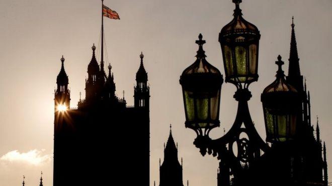 Week ahead in Parliament - BBC News