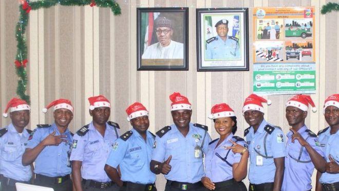 Nema Christmas 2019 Merry Christmas Wishes: Buhari, Police, Road Safety, NEMA, PDP