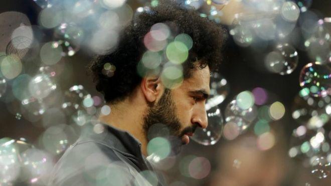 محمد صلاح: نادي ويست هام يحقق بشأن هتافات عنصرية ضد نجم ليفربول