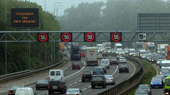 MPs want to halt the smart motorway roll out over safety concerns.......