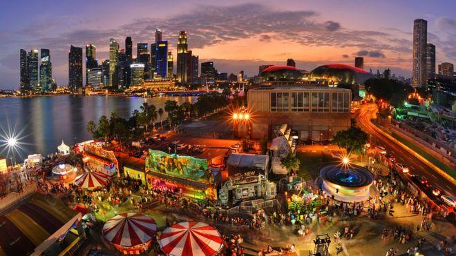 Resultado de imagen de singapur