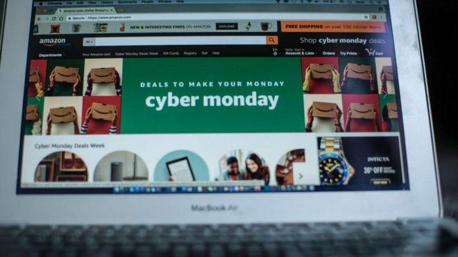 b33ceb0cf05d Cyber Monday en Amazon  los 6 productos más vendidos