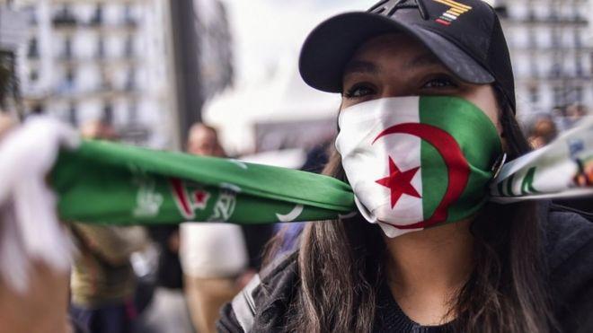 صحف عربية تتساءل هل يتحمّل جنرالات الجزائر المسؤولية عن أزمة الرئاسة