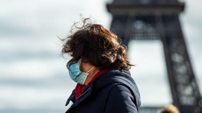 Первая смерть от коронавируса в Европе: во Франции умер турист из Китая