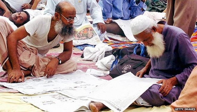 Bangladesh profile - Media - BBC News