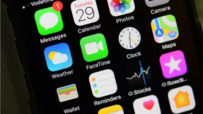 464ec24dff6 Cómo el iphone de Apple fue cambiando con el tiempo