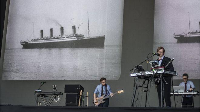 """Le Titanic au festival de la BBC """"The Biggest Weekend"""" _101755361_psb1"""