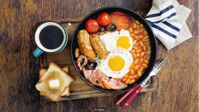 Kết quả hình ảnh cho Bữa ăn sáng