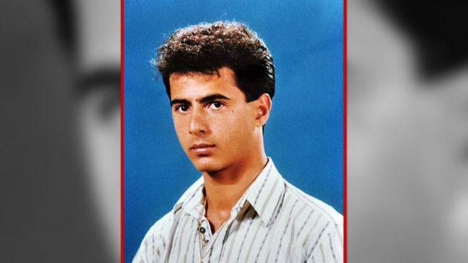 Alp Dağları'nda 26 yıl önce kaybolan Türk dağcının cesedi bulundu