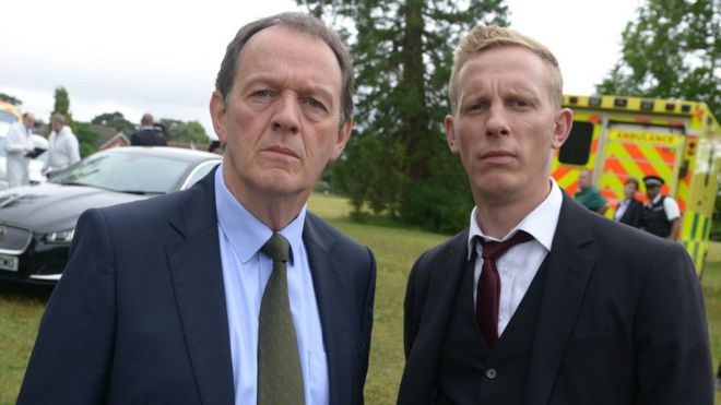 Itv Drama Lewis To End After 10 Years Bbc News
