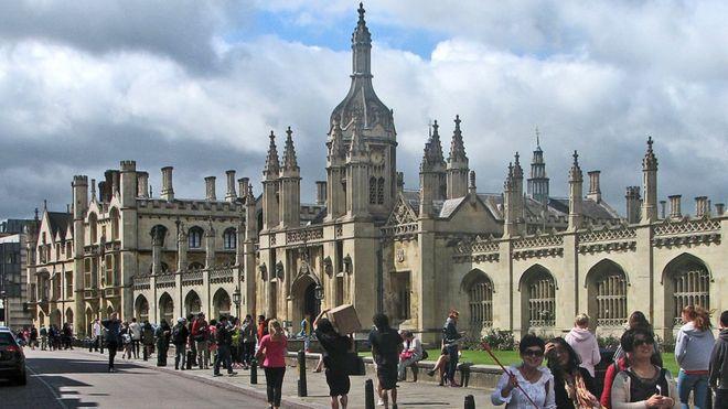 Bildergebnis für university of cambridge