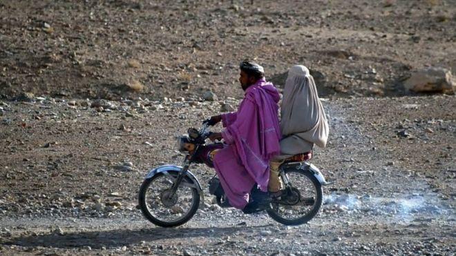 أفغانستان تحت حكم طلبان