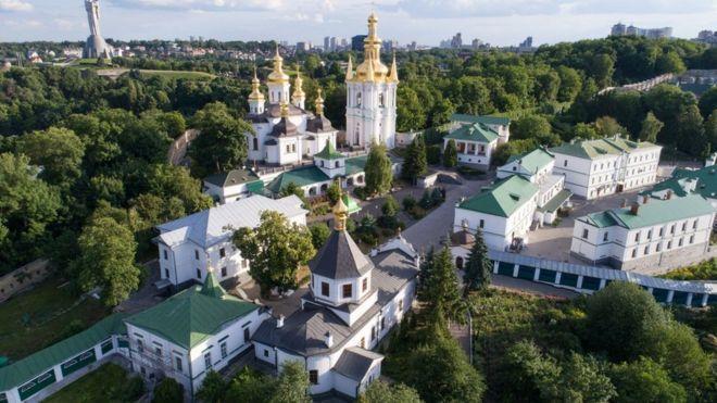 Что посмотреть туристу в Ровно