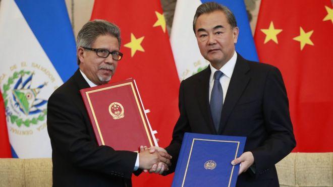 Bir ülke daha Tayvan ile diplomatik ilişkilerini kesti 44