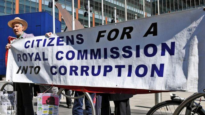Протест вне дознания общественные слушания в банковском секторе