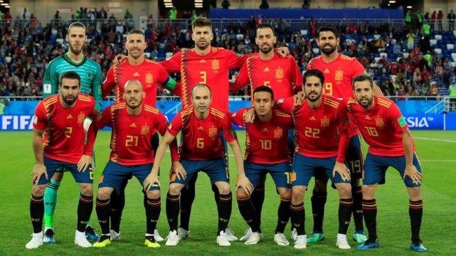 Соперники России на ЧМ 2019 футбол | возможные новые фото