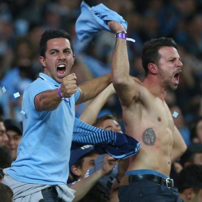 Cuál es el club de fútbol más popular de América  - BBC News Mundo b9b5a345bec70