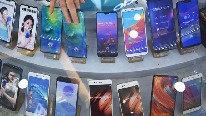6f8c002d949 Es posible tener un celular que no tenga nada que ver con Apple o ...