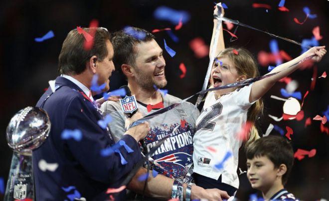 Brady.