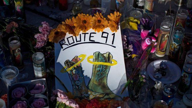 Las Vegas shooting: Veterans, nurse and teachers among the