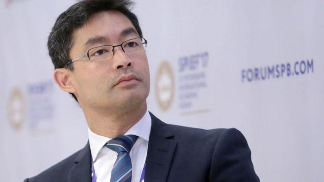 Sau cuộc bầu cử thất bại hồ 2013, ông Philipp Roesler đã từ bỏ các hoạt động chính trị