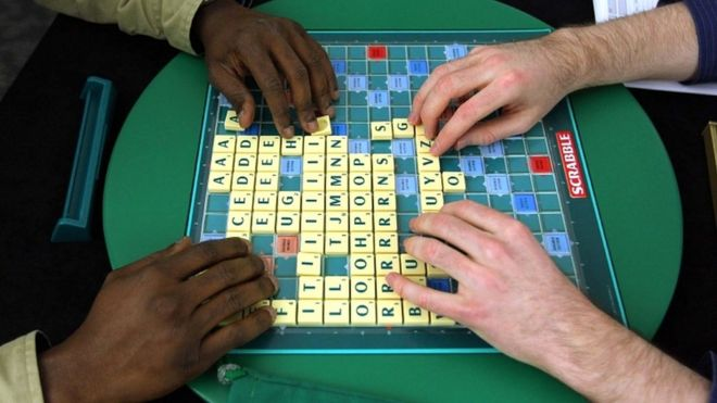 Scrabble gets 300 new words in US dictionary revamp - BBC News