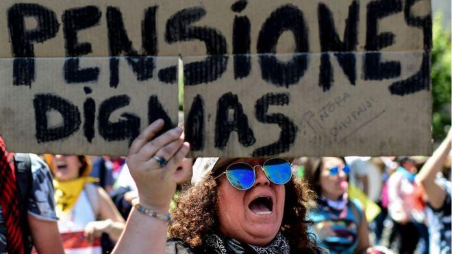Las Consecuencias Económicas Y De Imagen Para Chile Tras La