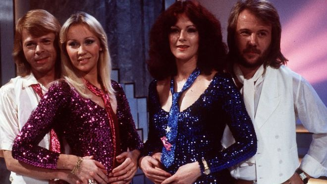 SOS! Will Abba's new music live up to their legacy? - BBC News