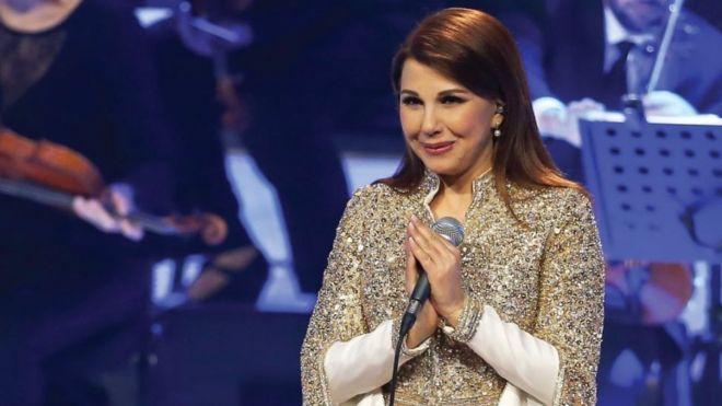 حفل ماجدة الرومي.. هل تسبب في إقالة مدير القناة الأولى السعودية؟