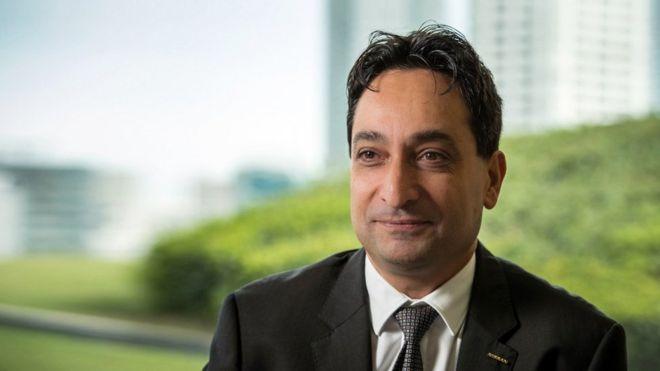 پیمان کارگر اولین ایرانی است که مدیریت یک خودروسازی مهم در جهان را بر عهده میگیرد