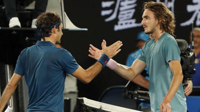 حذف فدرر از اوپن استرالیا؛ پرافتخارترین تنیسباز جهان به حریف ۲۰ ساله باخت