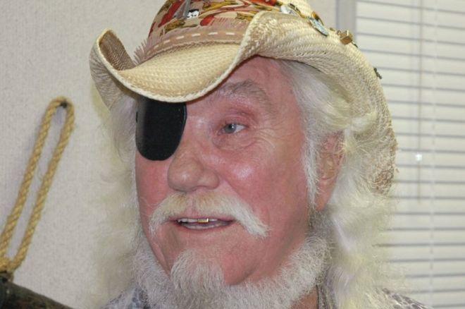 Dr Hook's Ray Sawyer dies aged 81 - BBC News