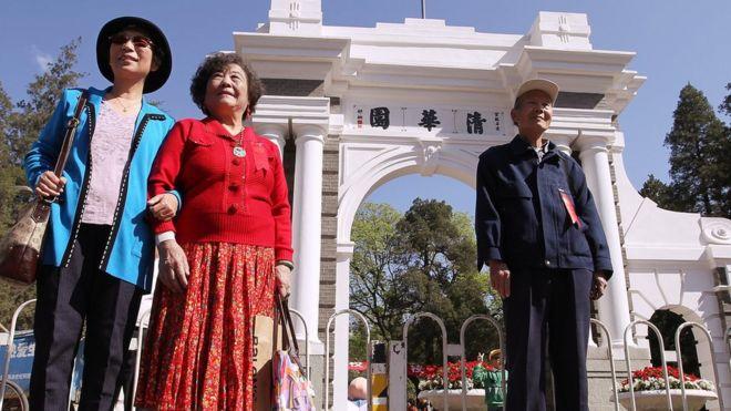 清華學生舉報老師「反黨違憲」,告密之風引中國文革憂慮
