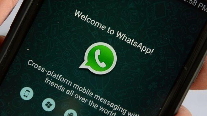 como apagar backup whatsapp iphone