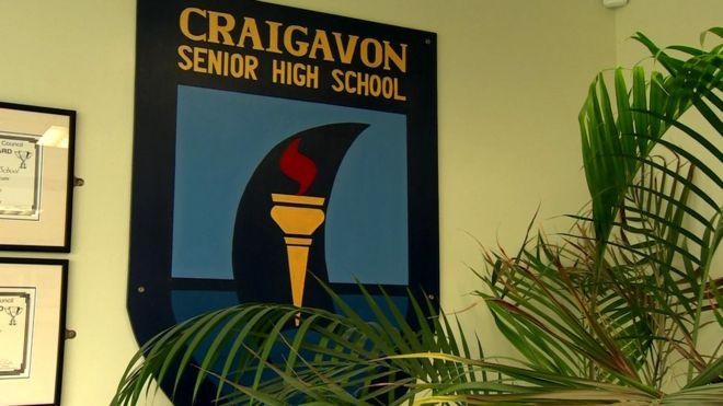 Lurgan campus of Craigavon Senior High School to close - BBC News