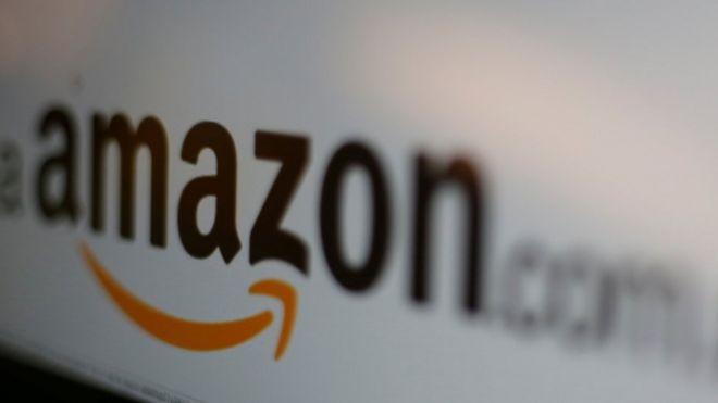 8ccd3ab262712 Logo de Amazon