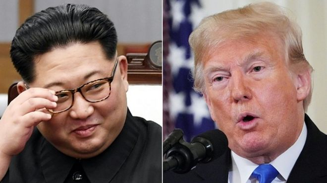 Trump-Kim summit Hanoi