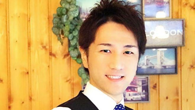 Юичи Ишии