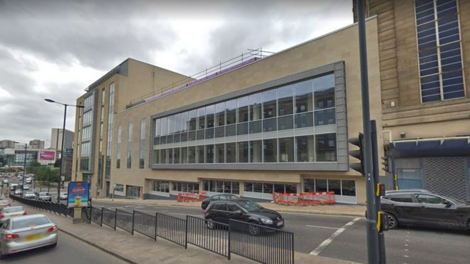 PwC office in Bradford 'will create up to 225 jobs' - BBC News