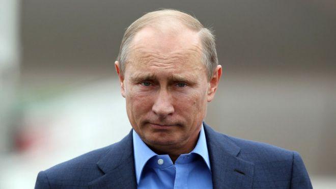 BBC: Рейтинг Путина резко упал из-за пенсионной реформы и роста цен на бензин