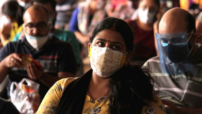 कोरोना महामारी, देश-दुनिया सतर्क - BBC News हिंदी