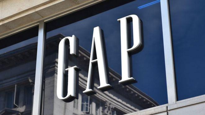 gap - Photo