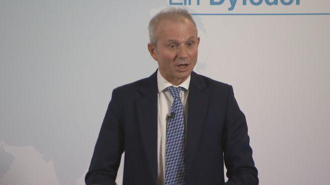 Дэвид Лидингтон