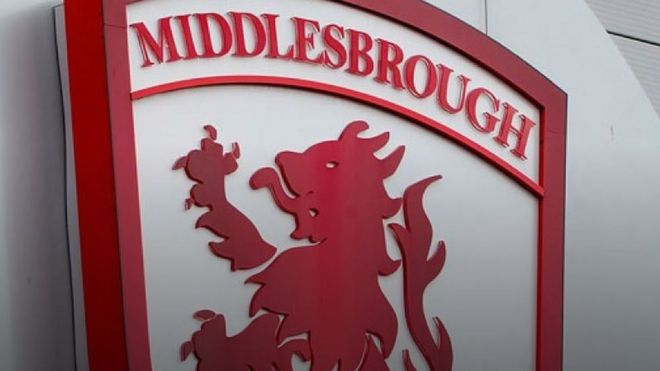 Middlesbrough FC fake football trial scam warning - BBC News