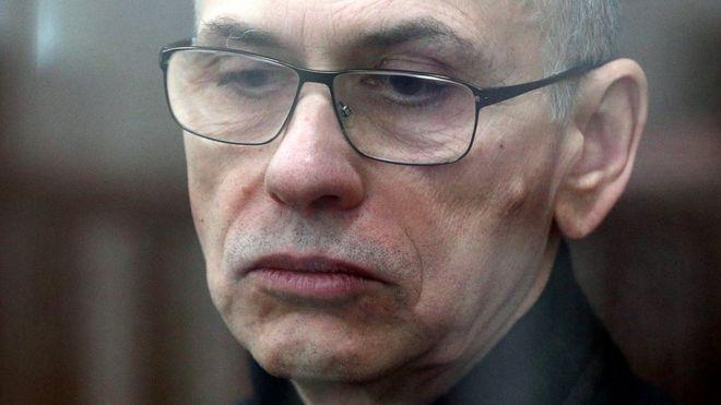 14 лет за 14 миллиардов: приговор экс-министру финансов Подмосковья Алексею Кузнецову