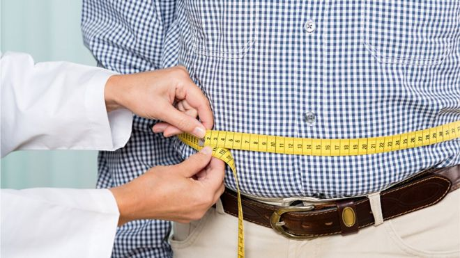 Study of 2.8M obese people shows increased disease, death risks