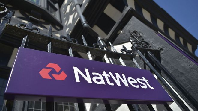 NatWest most complained about bank for fraud claims - BBC News