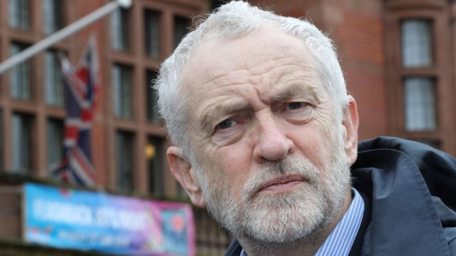 Jeremy Corbyn Regrets Comments About Anti Semitic Mural Bbc News