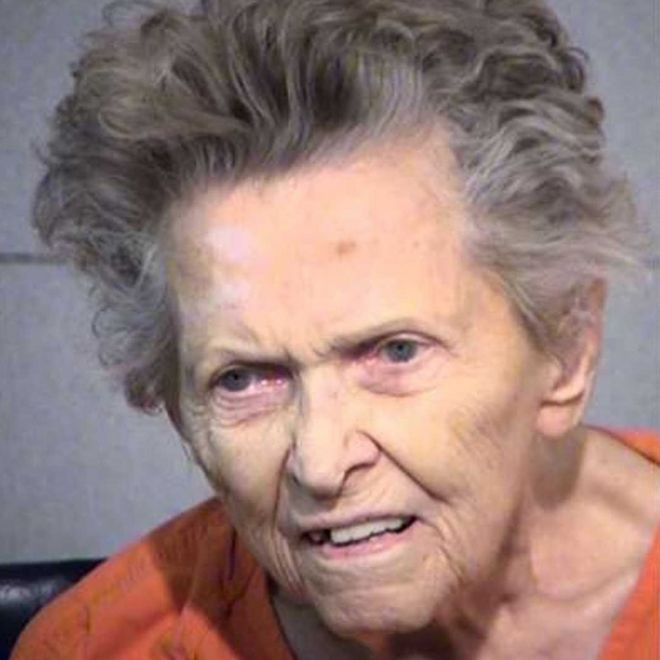 Woman, 92, Kills Son To Avoid Being Sent Into Care Home _102370781_mediaitem102369771
