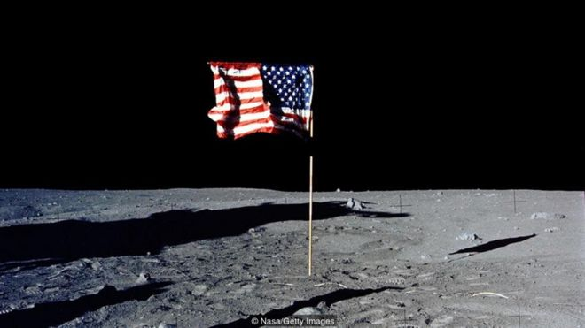 NASA / GETTY IMAGES